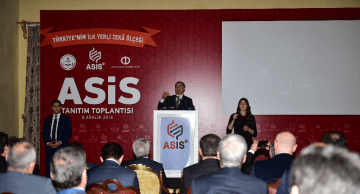 ASIS Meeting in Istanbul